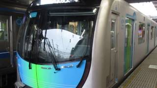 S-Train1号 西武秩父行き 40000系 西武池袋線 所沢駅4番線 出発!