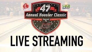2016 Hoosier Classic - Round 1 (Women)