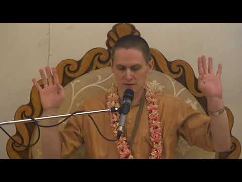 Шримад Бхагаватам 3.16.17 - Ачьюта прабху