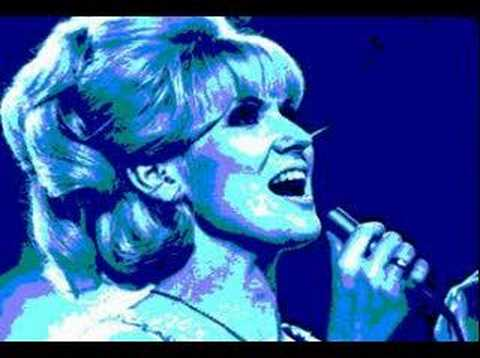 Dusty Springfield - Wishin' And Hopin'