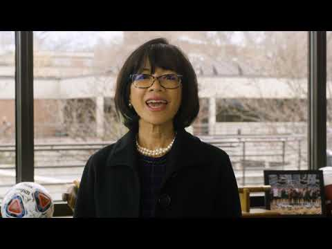 President Astrid S. Tuminez's message about inclusion | UVU