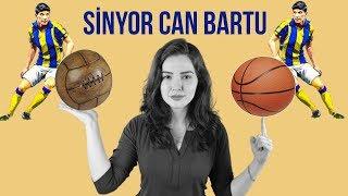 Fenerbahçe'nin efsanesi: SİNYOR CAN BARTU