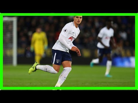 Tottenham star erik lamela happy injury hell is over and focuses on making an impact