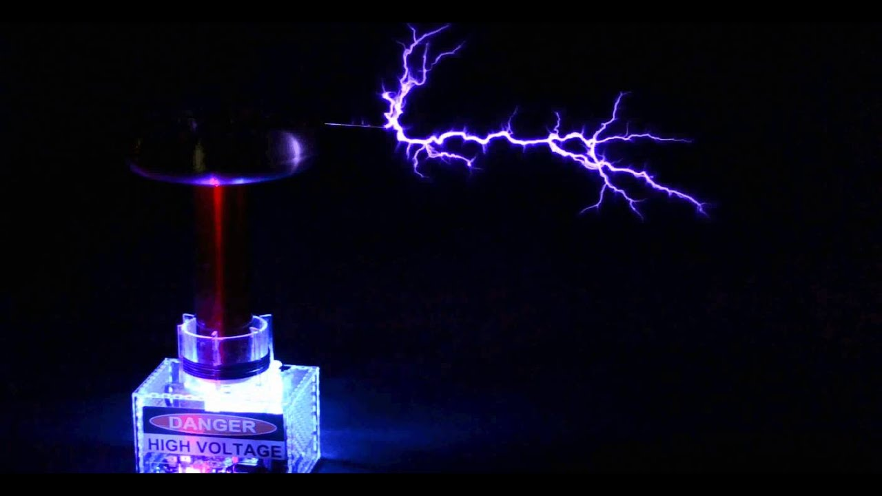 mini tesla coil project report pdf