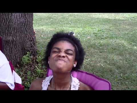 North Division HS 30th Year Reunion Cook Out Clip 1.AVI