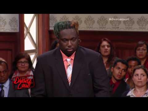 DIVORCE COURT Full Episode: Hillard vs. Dunlap