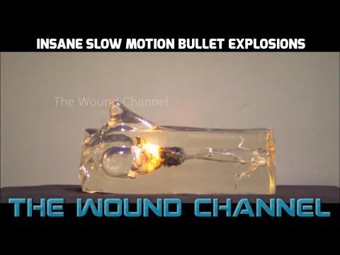 Insane Slow Motion