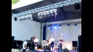 21. WGT ~  Heidnisches Dorf ~ Solblot live 2 ~ 25.05.2012