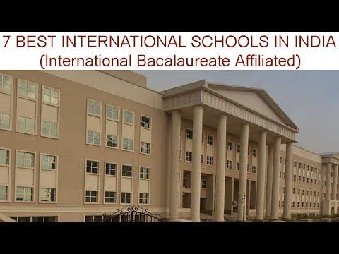 Top 7 Best International Schools In India Affiliated by International Bacalaureate (IB)