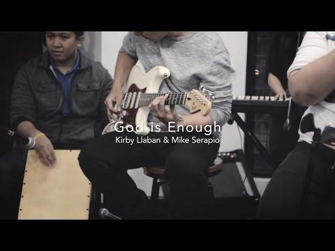 God is enough (Live acoustic)