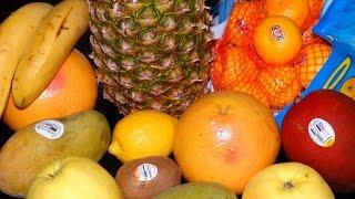 Обзор и цены на фрукты и овощи Farmers market Майами!!!