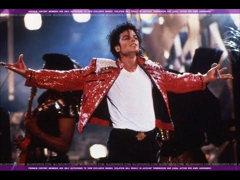 Michael Jackson Beat It 2014 YoungBlaze Remix DL