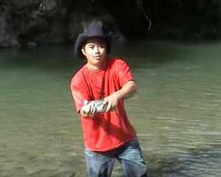River conservation