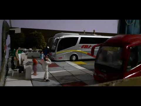 ADO Anuncia Su Salida A... | Autobuses ADO A Escala