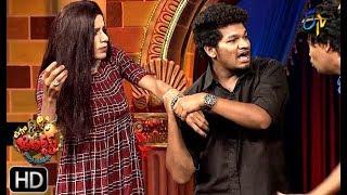 Avinash & Karthik Performance | Extra Jabardasth| 24th  May 2019    | ETV Telugu