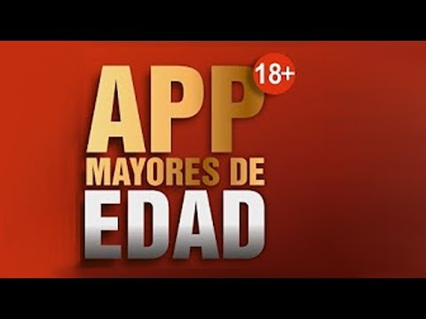 Aplicaciones Para Adultos En Android 18 Youtube