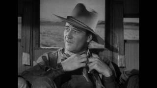 STAGECOACH Clip (1939) - The Criterion Collection