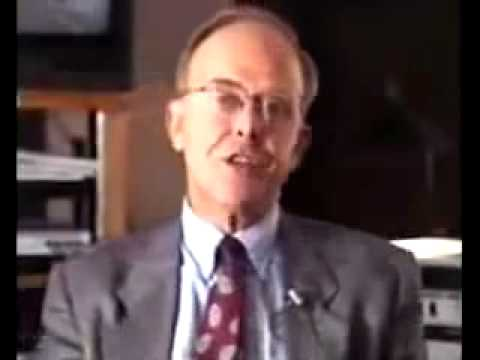 GEORGE HUNT PART 1 OF 4 ON UNCED EARTH SUMMIT 1992 ON POPULATION REDUCTION AND CAP TRADE SCAM