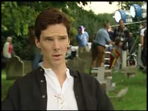 Benedict Cumberbatch_Stuart-A Life Backwards Interview Full
