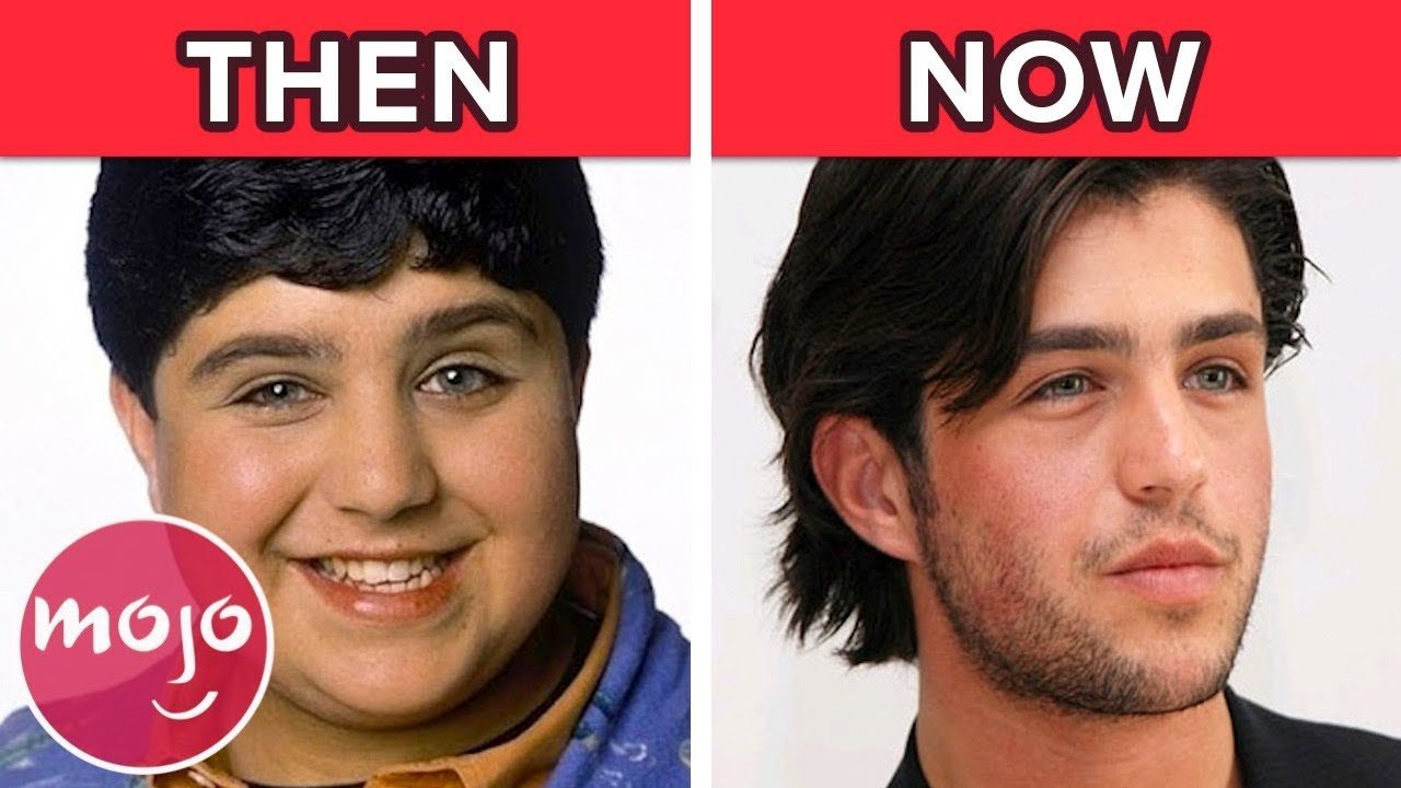 Download Drake & Josh Cast: Where Are They Now?