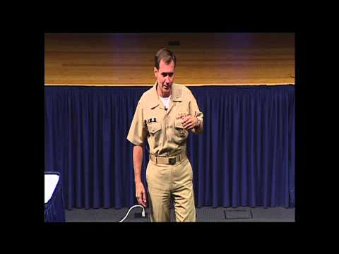 RDML John Kirby - All Hands Message - June 24