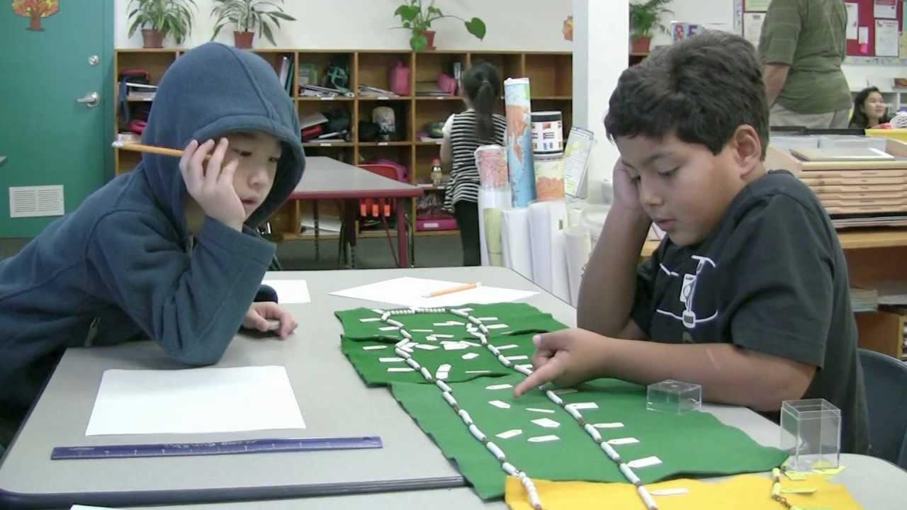 Elementary Classroom Playlist ~ Meher montessori school elementary classroom videos youtube