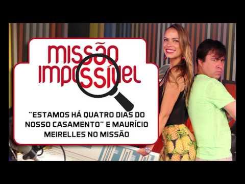 Missão Impossível - Edição Completa - 17/02/16