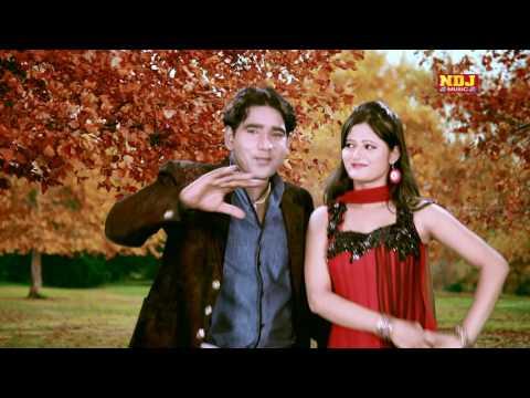 2016 New Haryanvi Song | Bhag Me Bole Papiha | Anjali Raghav Hit