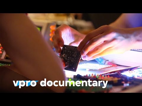 Your data or your freedom? - VPRO documentary - 2014