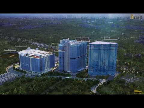 A Complete Walkthrough of Laxmi Infobahn by GAR Corp | Hyder