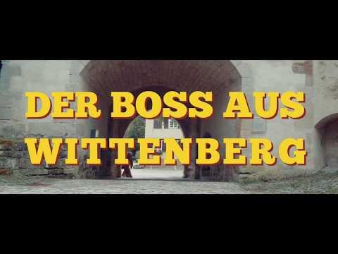 Der Boss Aus Wittenberg