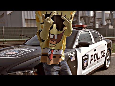 SpongeBOZZ - A.C.A.B. (official Video)