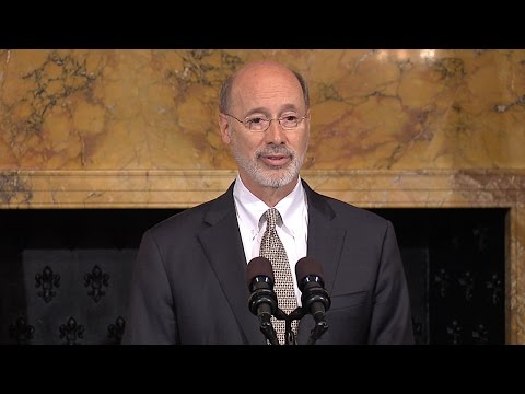 Wolf Administration Announces New Opioid Prescribing Guideline Recommendations