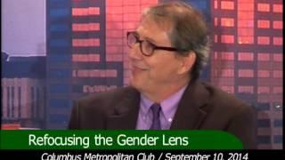 Refocusing the Gender Lens - Riki Wilchins