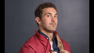 "Mark Normand ""An Actor Despairs"" Interview"