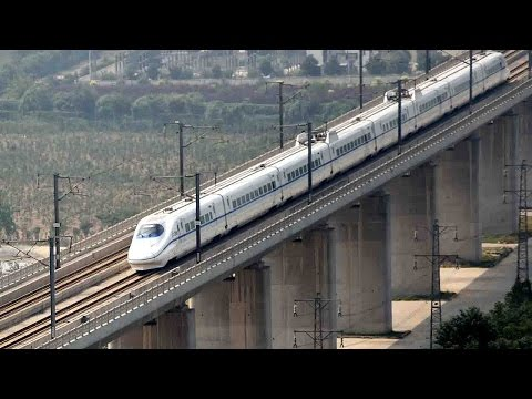 China to help Thailand-Laos railway construction