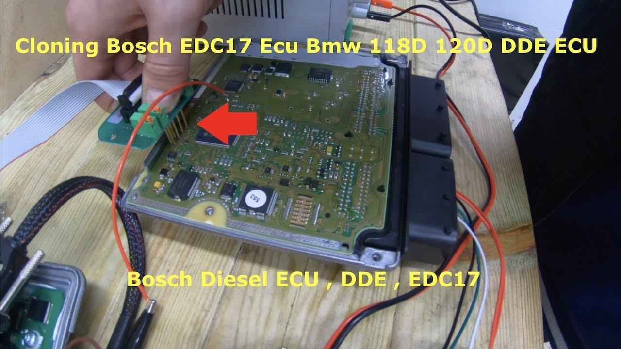 BMW E81 E82 E90 E91 E60 E61 E84 1 3 5 X1 2.0d N47 DIESEL MOTOR DDE ECU 8506374