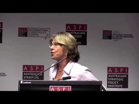 "Address by Associate Professor Meg Keen to the ""State of the Region"" 2017 Masterclass"