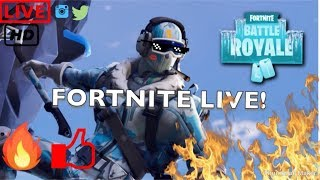 💥FORTNITE CHRISTMAS CHALLENGE PLUS CHRISTMAS GIVEAWAY FREE SHOUTOUT💥FACECAM💥