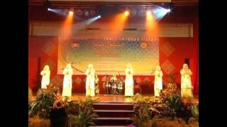 Festival Nasyid Kebangsaan 2009 - Johor SR [1/2]