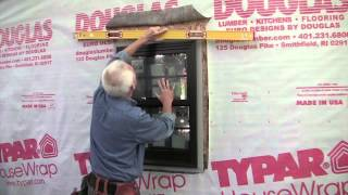 Waterproof Window Installation with Rick Arnold