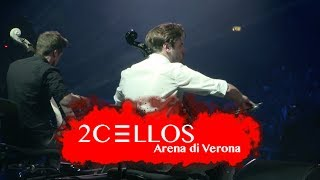 2CELLOS - Resistance [Live at Arena di Verona]