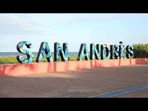 San Andres Flight Hotel Fist Impressions    San Andres Colombia August 2021