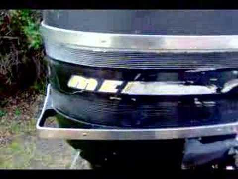 1965 mercury 650 65hp youtube rh youtube com Mercury 500 50 HP Outboard Mercury 9.8 HP Outboard Motor