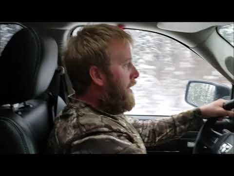 Hunting Alberta WMU 330/332 Nov 4TH 12TH 2017