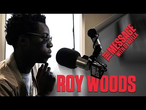 OVO Sound's Roy Woods Talks Touring + Explains The Success Of Toronto's Music Scene