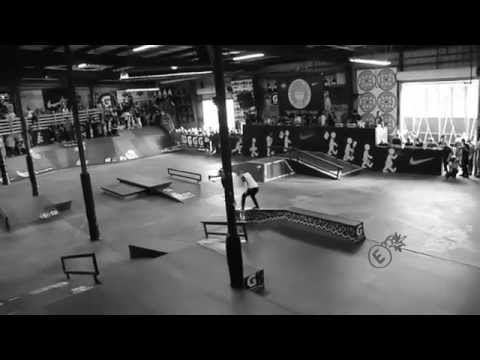 lacey baker at tampa am 2012