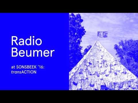 Afl 32 SURINAME—Radio Beumer 225941