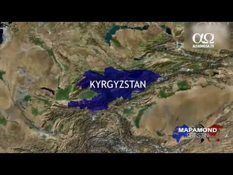 Creștinii din Asia Centrală nu se tem să răspândească Evanghelia