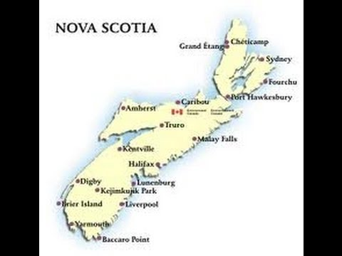 Halifax Nova Scotia BBC Tourism Review Information